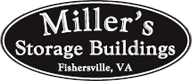 Miller's Storage Buildings
