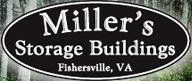 Miller's Storage Buildings