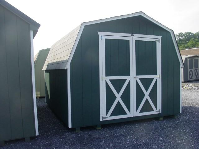 (Building #005) 10×12 Barn
