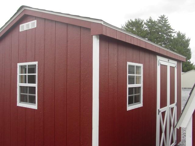 (Building #097) 8×12 Cottage