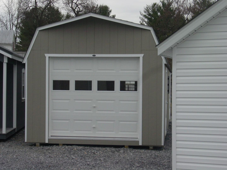 (Building #060) 12x32x7 Barn