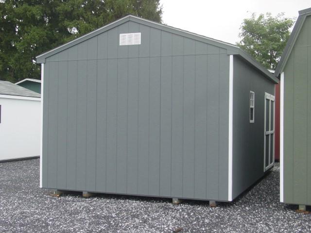 (Building #109) 12x20x8 Economy Cottage