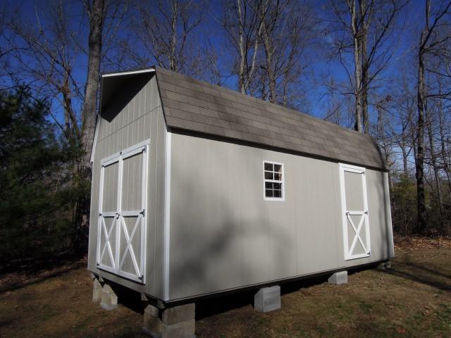 (Building #236) 10x20x7 Barn