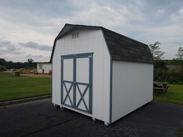 (Building #245) 10x12x6 Barn