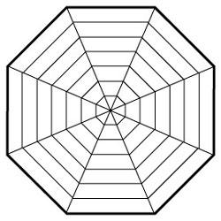 Octagonal Flooring