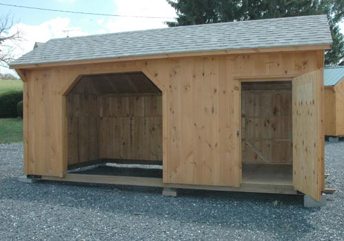 Horse Barns Miller S Storage Buildings