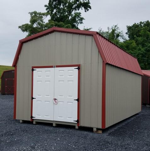 (Building #038) 12x20x7 Barn
