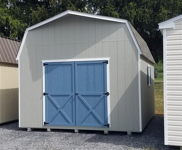 (Building #049) 12x16x7 Barn
