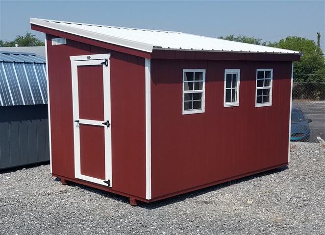 (Building #065) 8×12 Condo Coop
