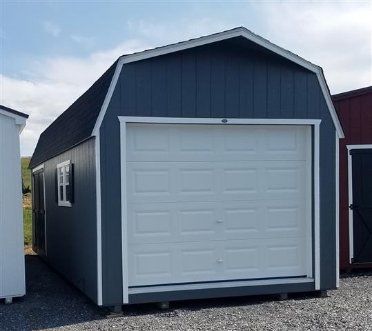 (Building #046) 12x24x7 Barn