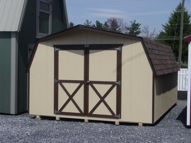 (Building #062) 12×16 Barn