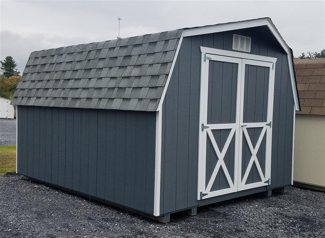 (Building #106) 10×12 Barn