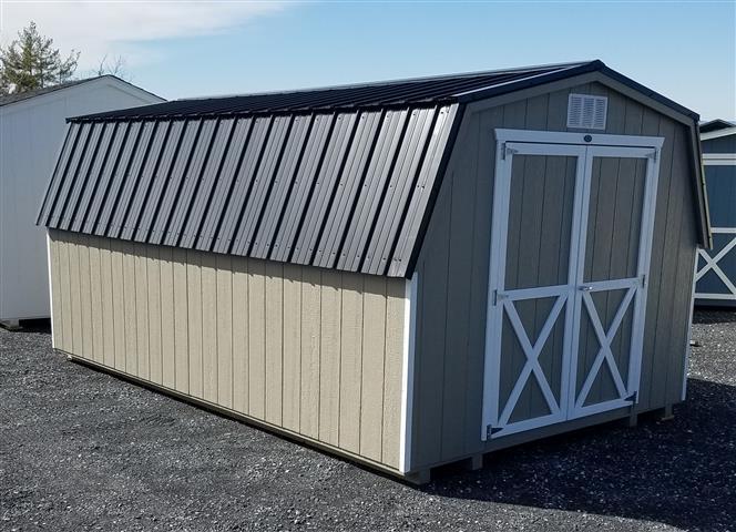 (Building #111) 10×16 Barn