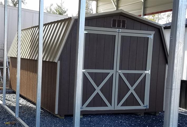 (Building #115) 10×16 Barn